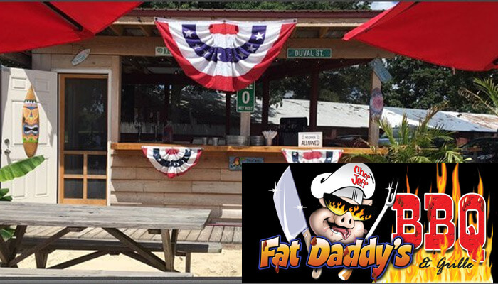 Fat Daddy's BBQ Barbecue Restaurant